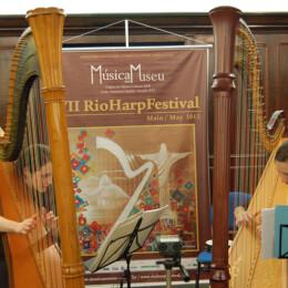 Rio Harp Festival VII