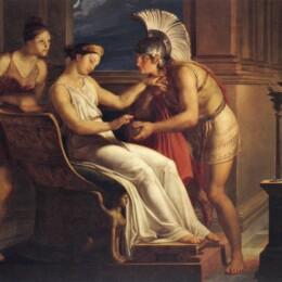 16 Glimpses into Ariadne's Life